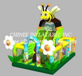 T6-440 giant inflatable