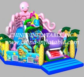 T6-441 giant inflatable