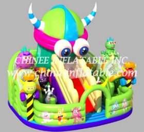 T6-442 giant inflatable