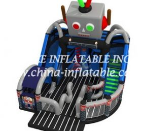 T6-447 giant inflatable