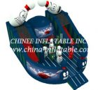 T6-449 giant inflatable