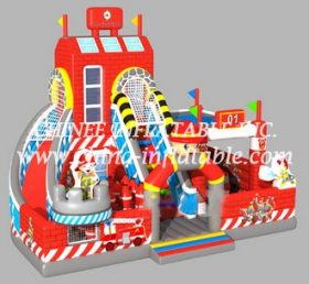 T6-453 giant inflatable