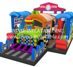 T6-454 giant inflatable