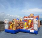 T6-459 Inflatable Slides