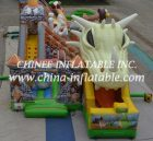 T6-477 giant inflatable