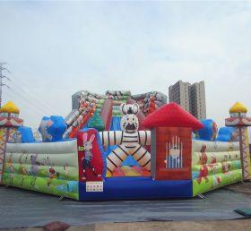 T6-486 giant inflatable