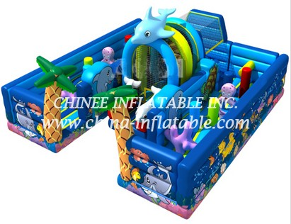 T6-494 giant inflatable