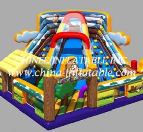 T6-499 giant inflatable