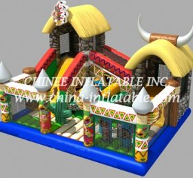 T6-501 giant inflatable