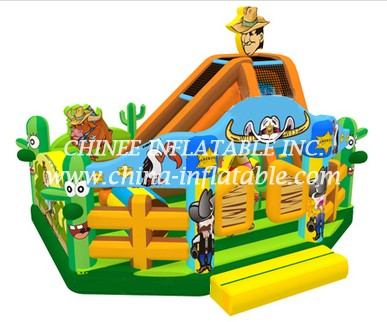 T6-502 giant inflatable