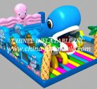 T6-509 inflatable funcity