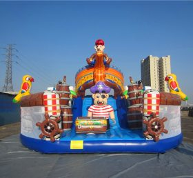 T6-469 giant inflatable