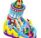 T8-1449 inflatable slide