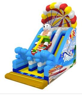 T8-1461 inflatable slide