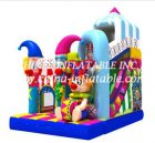 T8-1470 inflatable slide