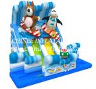 T8-1503 inflatable slide