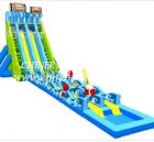 T8-1509 inflatable slide