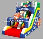 T8-1514 inflatable slide