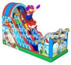 T8-1521 inflatable slide