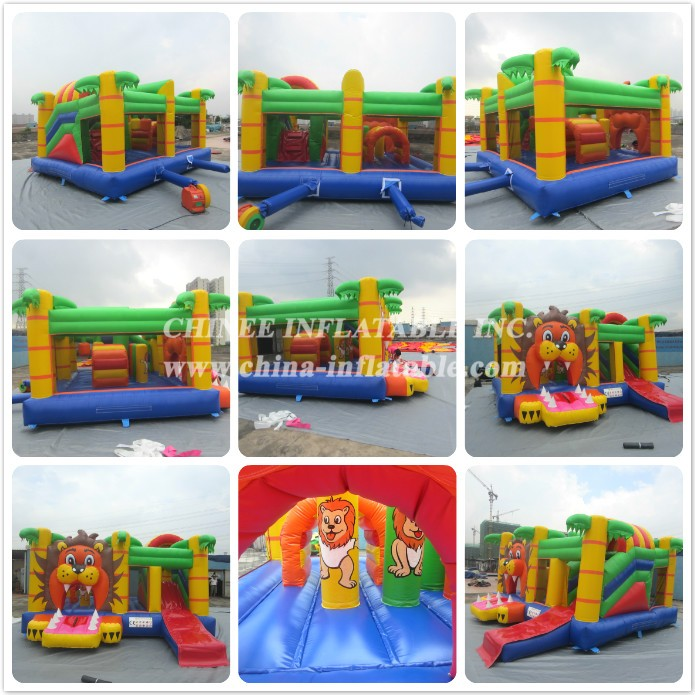 as - Chinee Inflatable Inc.