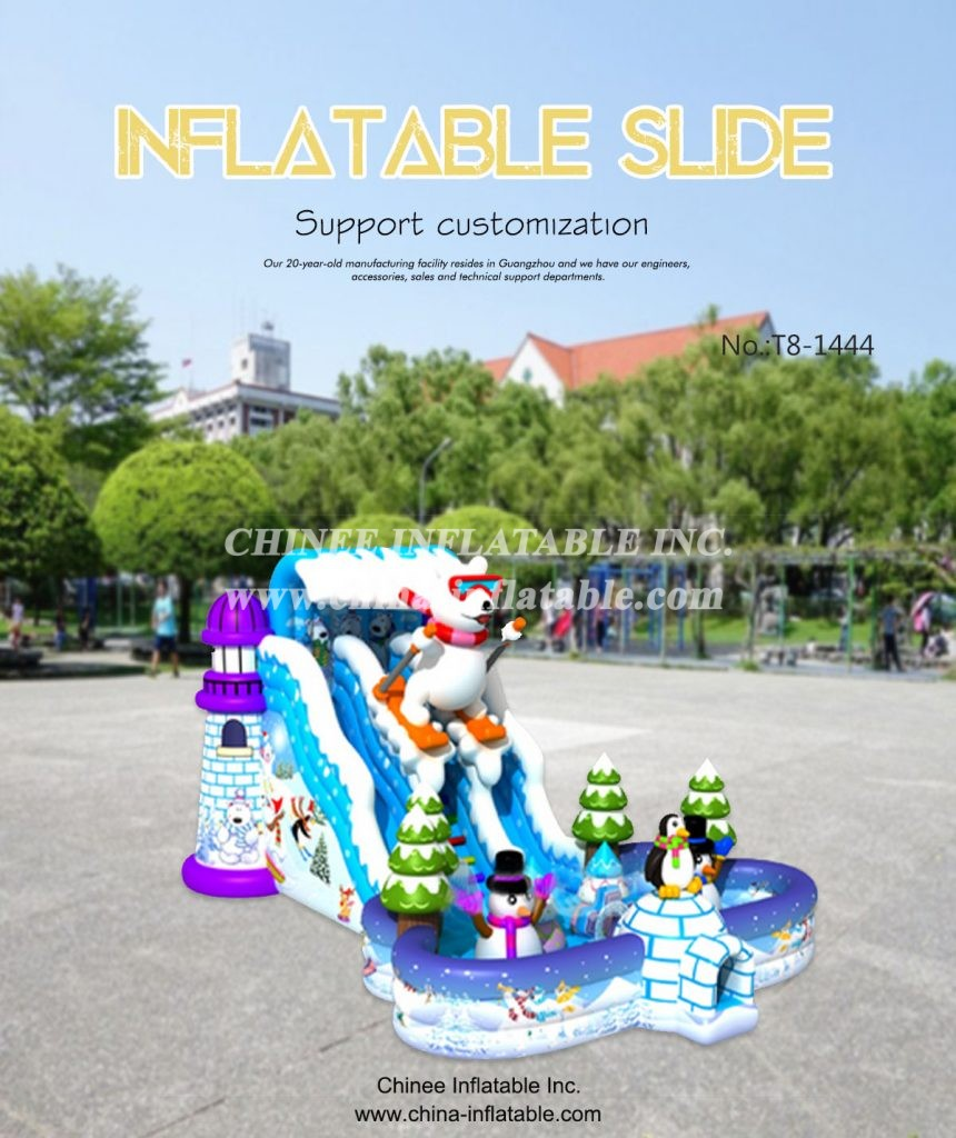 t8 -1444psd - Chinee Inflatable Inc.