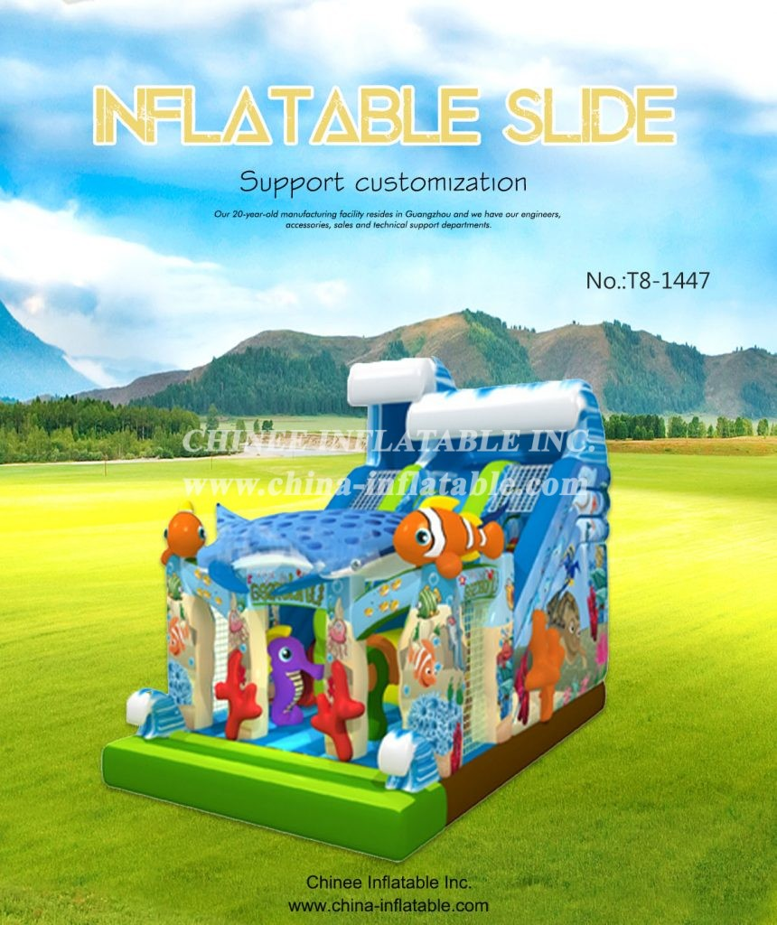 t8-1447psd - Chinee Inflatable Inc.