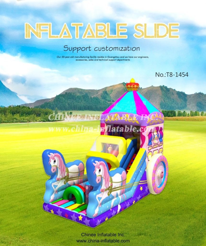 t8-1454 - Chinee Inflatable Inc.