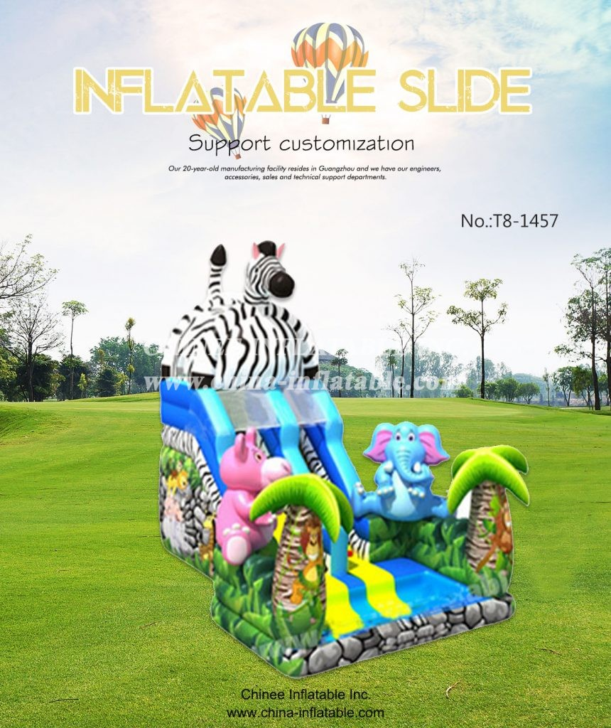 t8-1457 - Chinee Inflatable Inc.