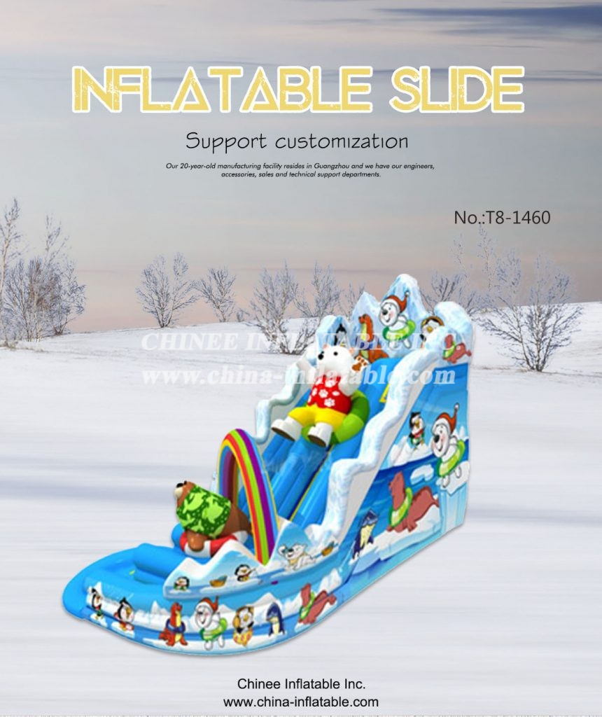 t8-1460 - Chinee Inflatable Inc.