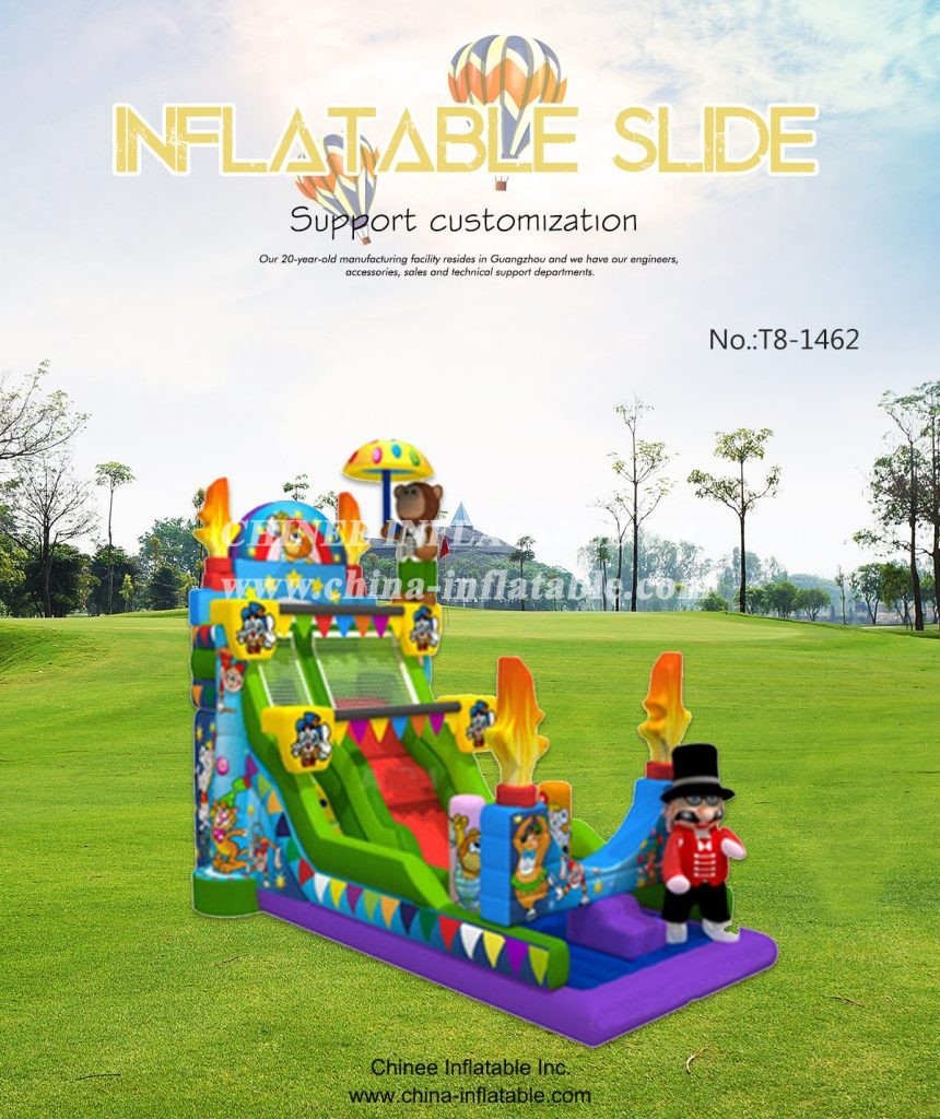 t8-1462 - Chinee Inflatable Inc.