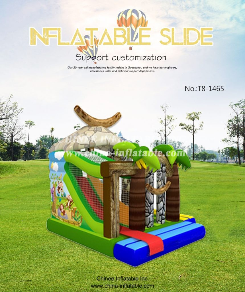 t8-1465 - Chinee Inflatable Inc.