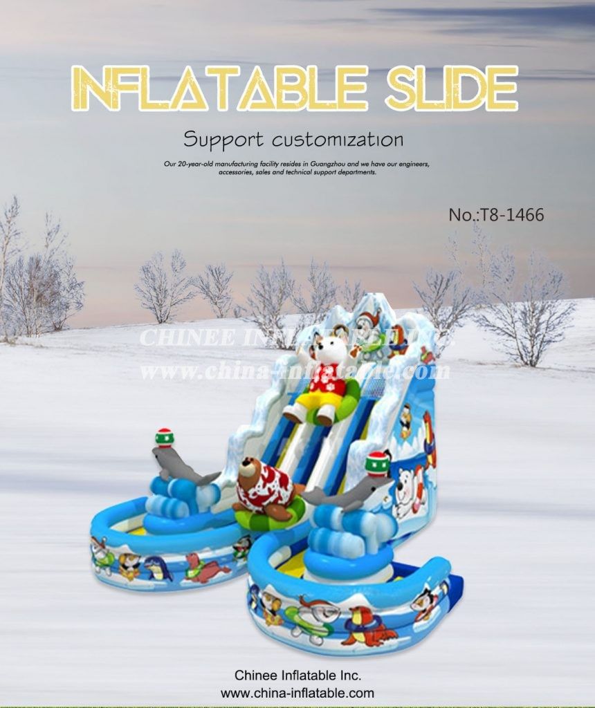 t8-1466 - Chinee Inflatable Inc.