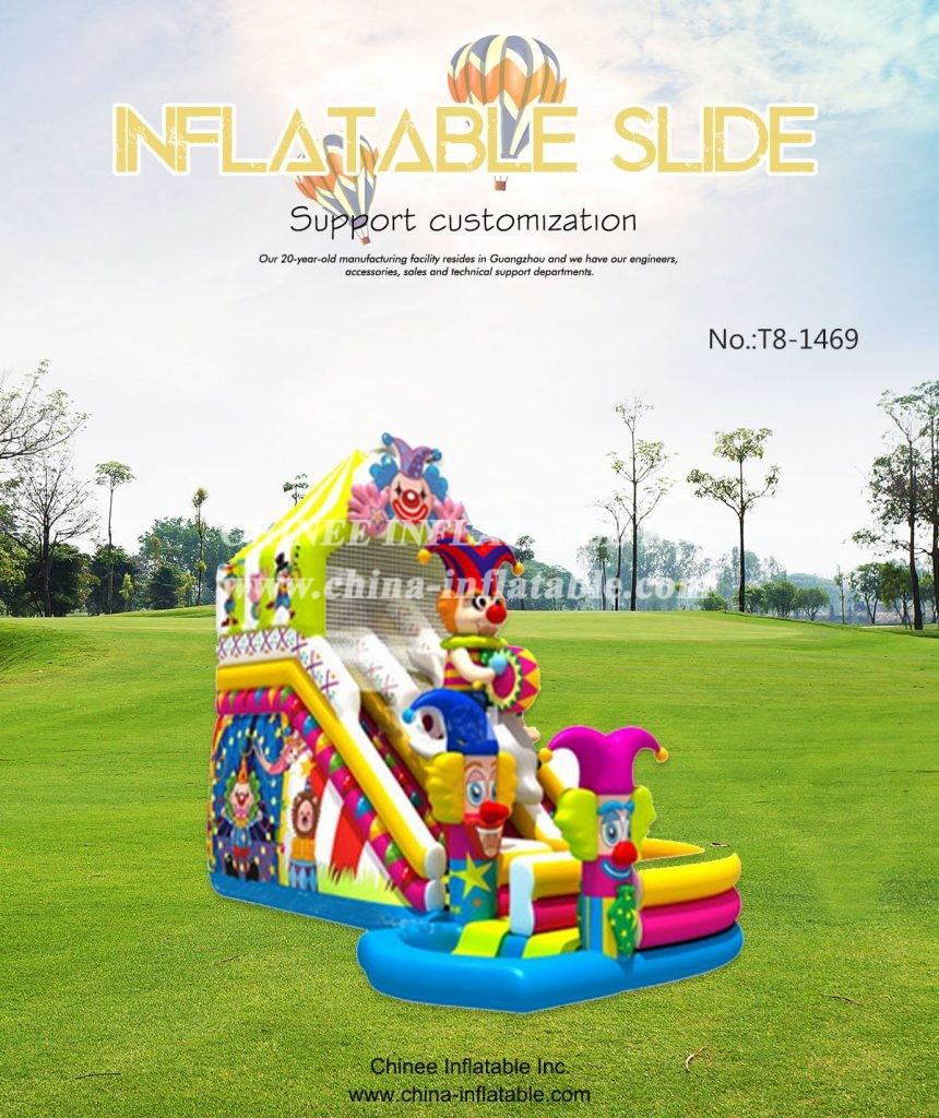 t8-1469 - Chinee Inflatable Inc.