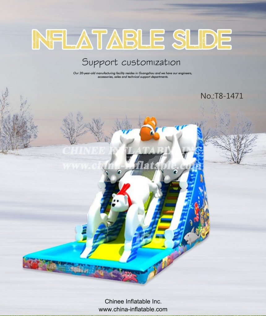 t8-1471 - Chinee Inflatable Inc.