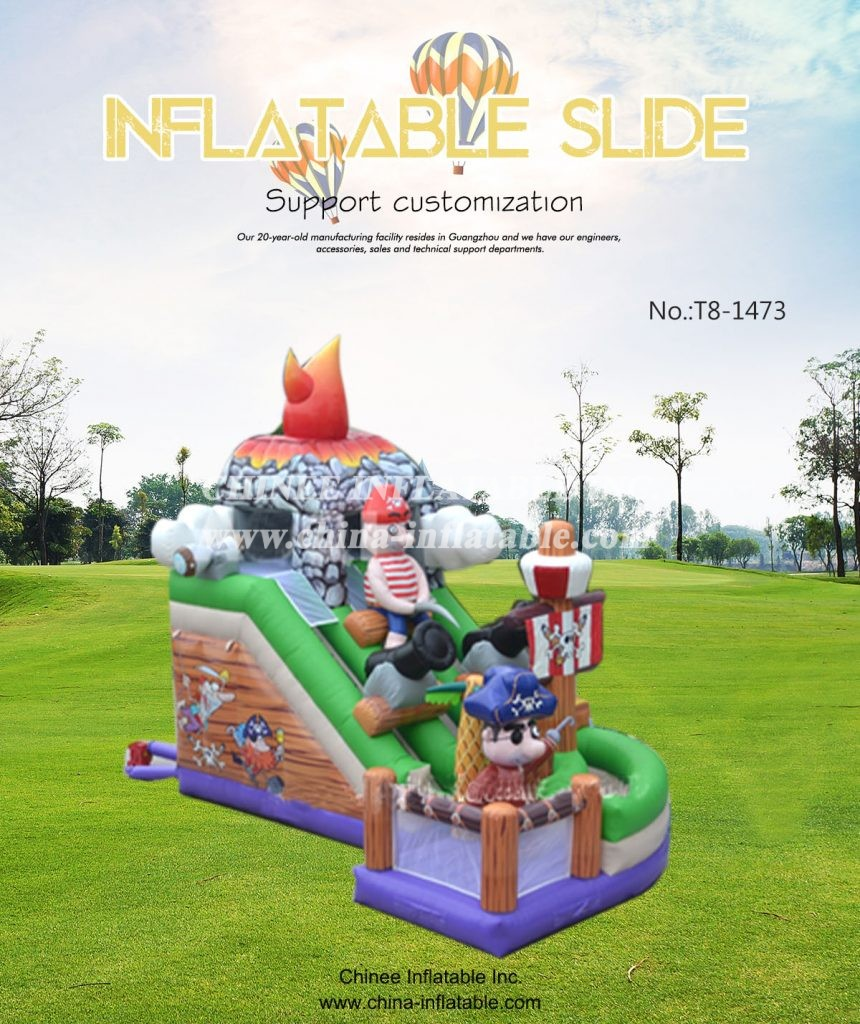 t8-1473 - Chinee Inflatable Inc.