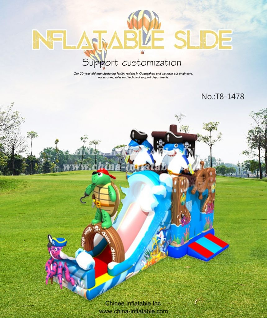 t8-1478 - Chinee Inflatable Inc.