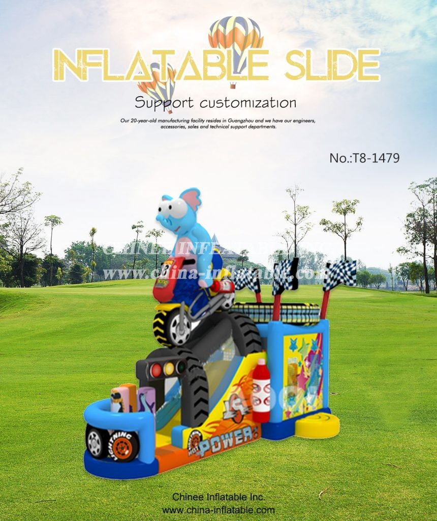 t8-1479 - Chinee Inflatable Inc.