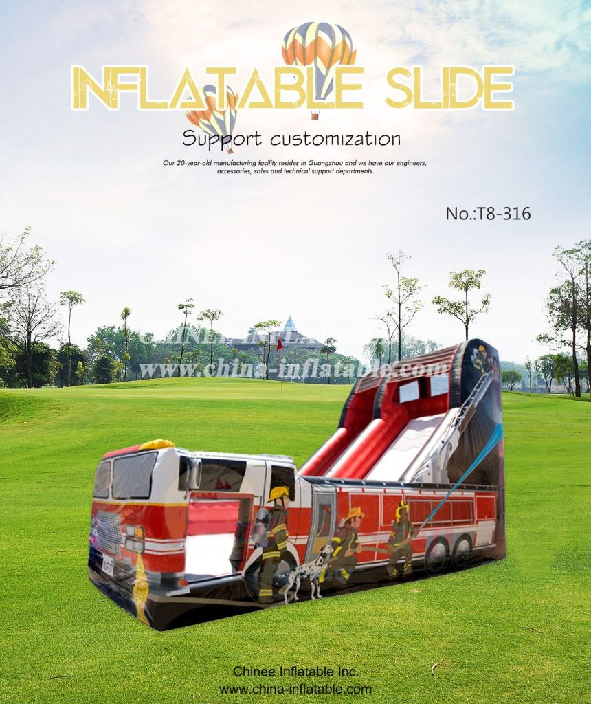 t8-316 - Chinee Inflatable Inc.