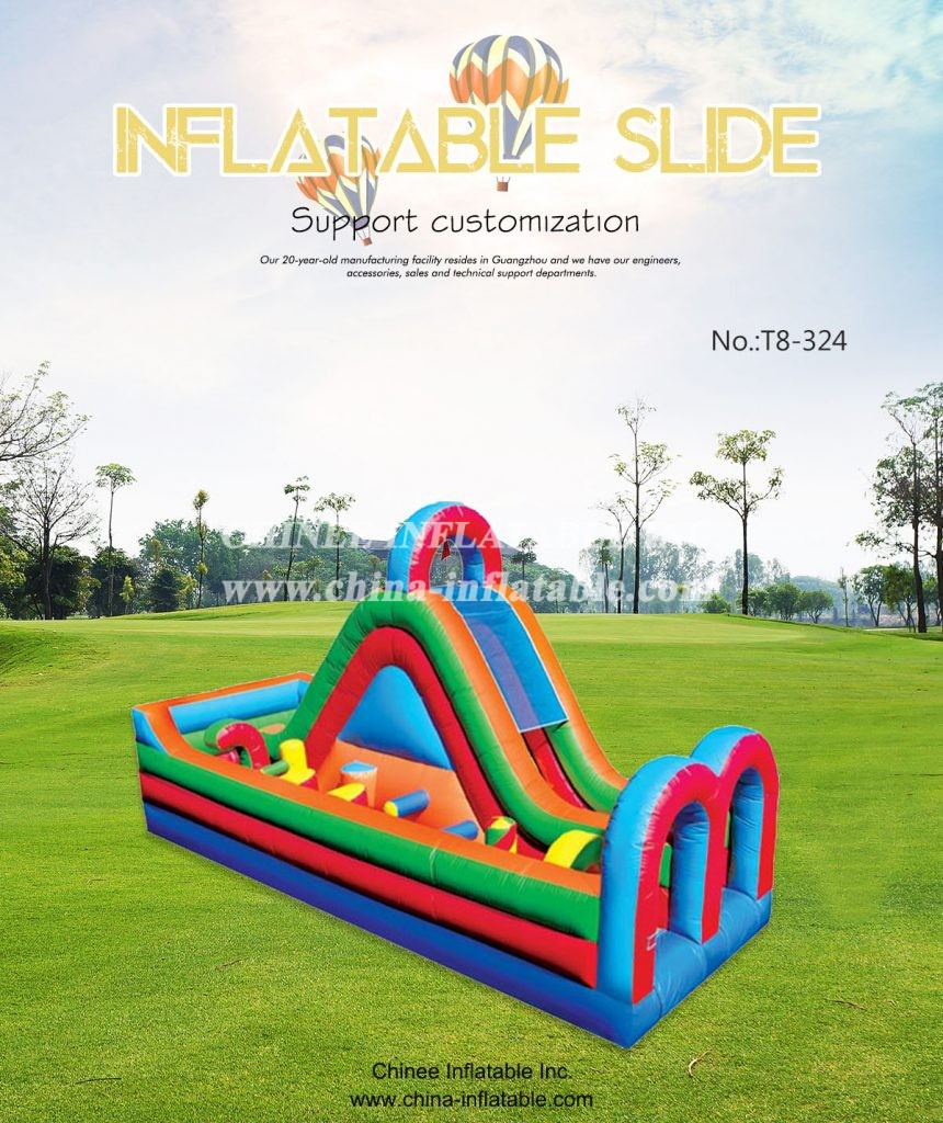t8-324 - Chinee Inflatable Inc.
