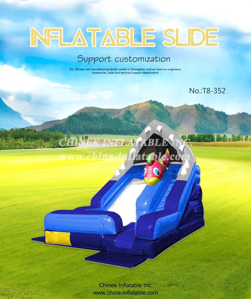 t8-352 - Chinee Inflatable Inc.