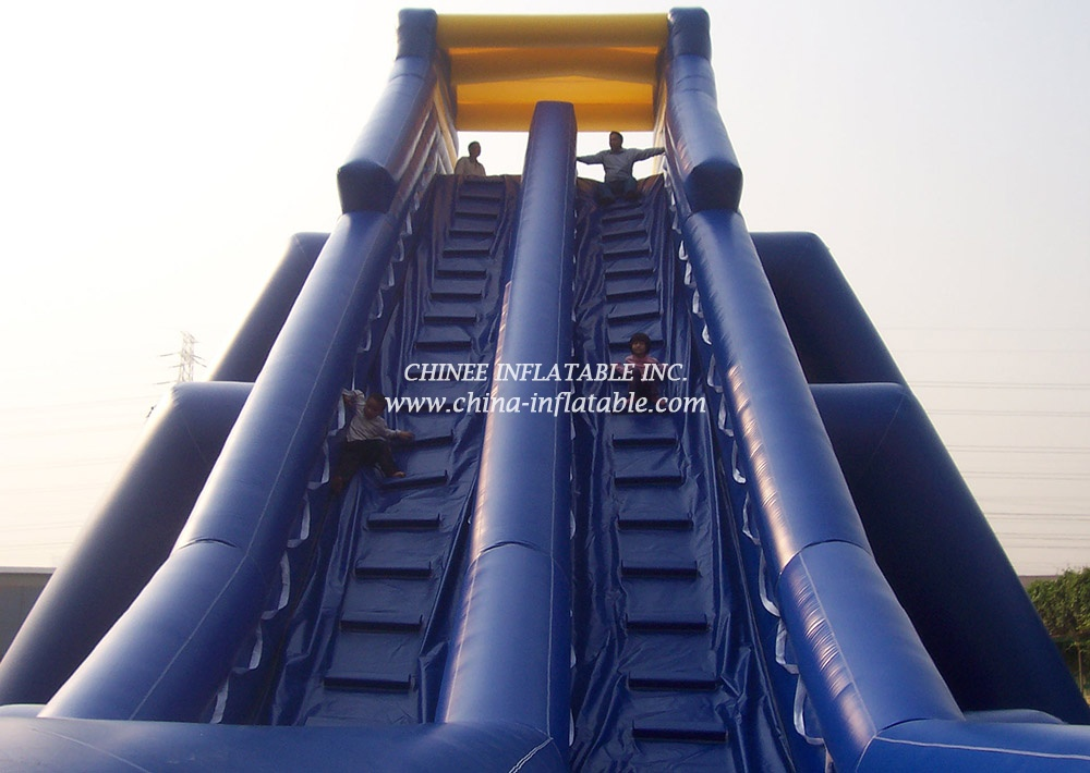 T8-230 Inflatable Slide