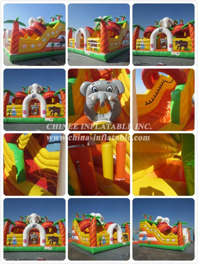 dfa - Chinee Inflatable Inc.