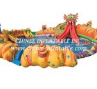 pool2-550 Inflatable Pools
