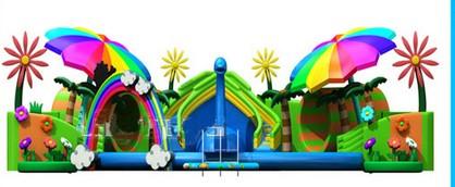 pool2-578 inflatable pool