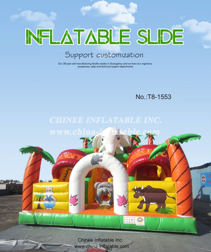 t8-1553 - Chinee Inflatable Inc.