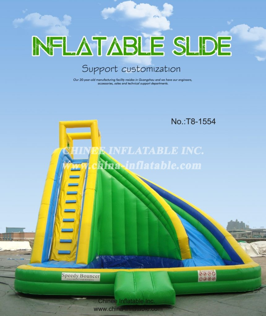 t8-1554 - Chinee Inflatable Inc.