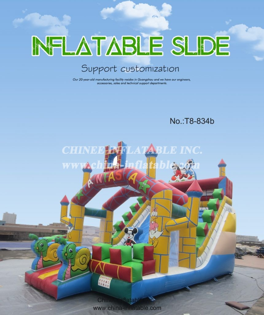 t8-834b - Chinee Inflatable Inc.