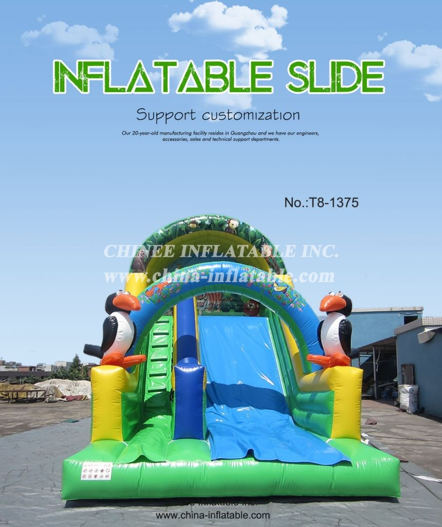 t8-137d5 - Chinee Inflatable Inc.