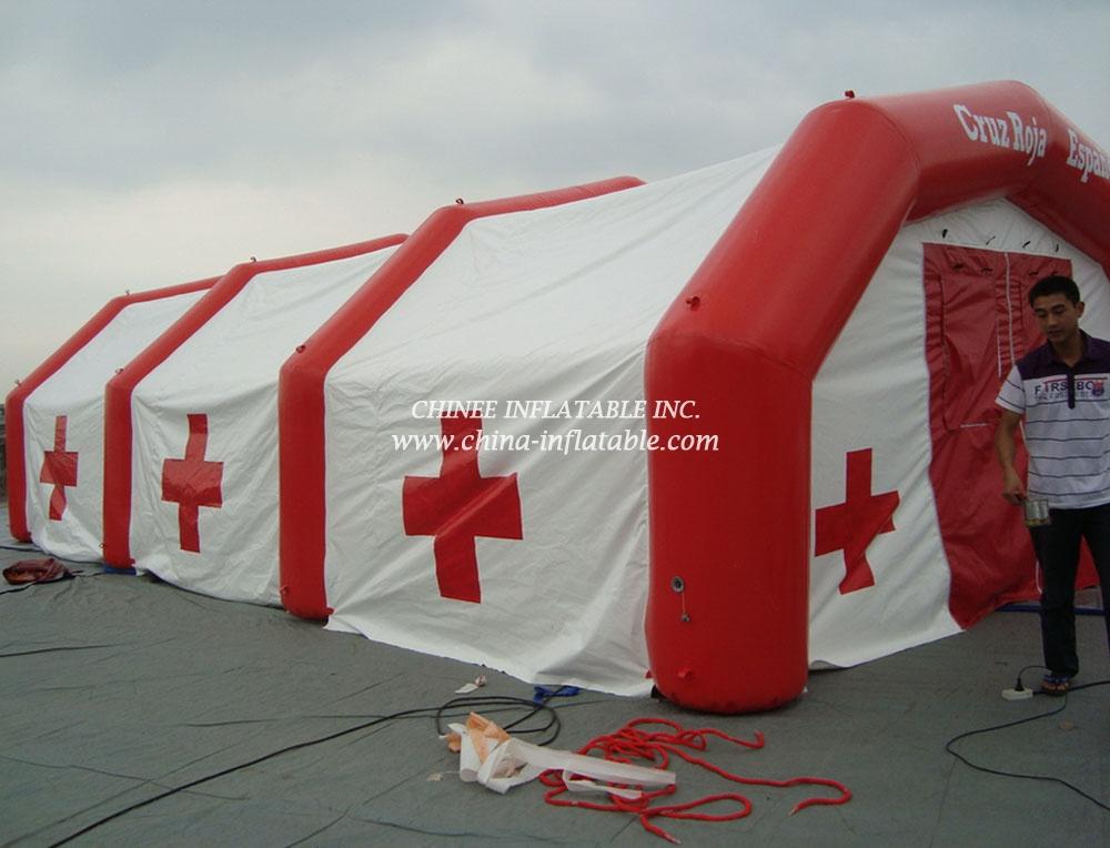 tent1-506 airtight tent