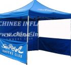 F1-25 Folding Tent